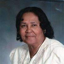 Mrs. Ruth Pratt