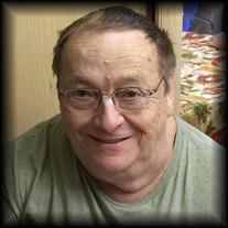 Jewell D. Dorris, 73, of  Toone
