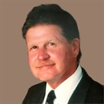 Mr Bradford Dale Stuttz