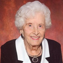 Lillian O Krusemark