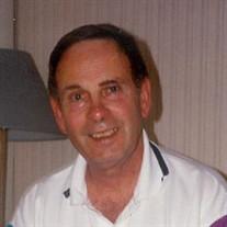 Dr. Charles David Goodwin