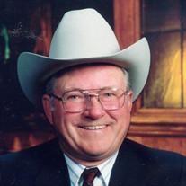 Mr. Eldon Charles Couey