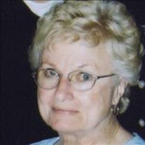Thelma Stewart