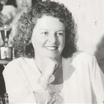 Elaine Margaret Andolina
