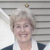 Patricia G. Cox