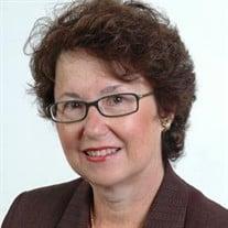 Mary Jo (nee Dougherty) Kurtz