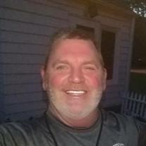 Scott Lee Carlson
