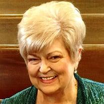 Jo Ann Arnold Hare