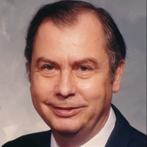 Donal W. Jones