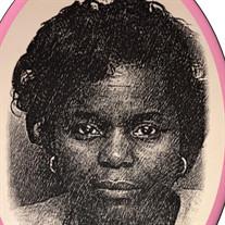 Mrs Cynthia Belton Jackson