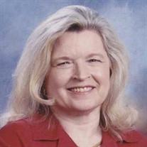 Luella Cain Spellman
