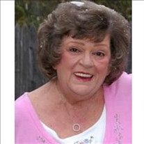 Phyllis Marletta Brashears