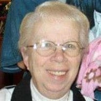 Mary Louise Spencer of Selmer, TN