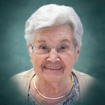 Martha Jean (Webb) Gilkey