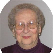 Marilyn D. Blackburn