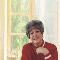 Martha Starnes Lee