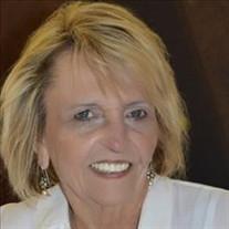 Joyce Marie Waddell