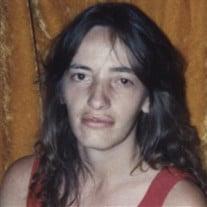 Marie Ann Charpenter