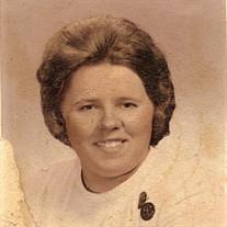 Donna Marie Carpentier