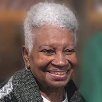 Mrs. Barbara Ann Dunigan