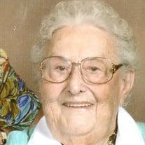 Mabel Pappas