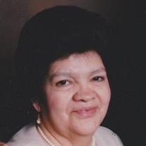María Guadalupe Ramírez
