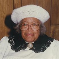 Mary O. Eaton