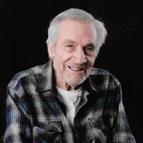 Charles George Wagner