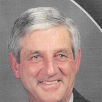 Ronald Benard Koster