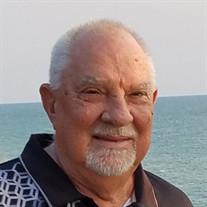 Larry Bakker
