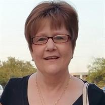Connie Cortez Chedville