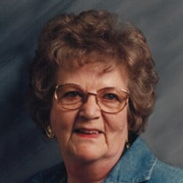 Lila Coleen Wolfe