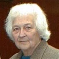 Ann Lorraine Kohler Reddig