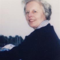 Annie M. Lamoreaux