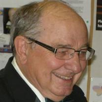 Randy Lee Elston