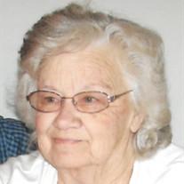 Nancy Speer