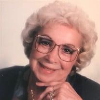 Alma G. Miller