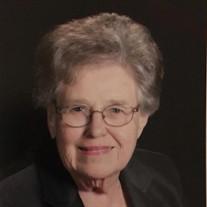 Marie Vernon Phillips