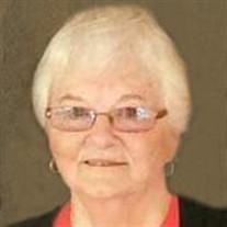 Shirley Ellen Gnatkowski