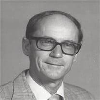 Donald Joseph Kerr