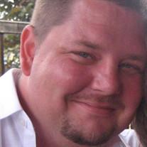 Michael Edward Todd Jr.