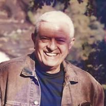 Murray Jack Rosenberg