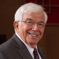 M. Kenneth Morris