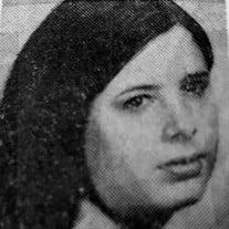 Patricia Ann (Hanke) Clark