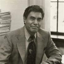 Pedro Rocha Jr.