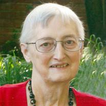 Bernice M. Blecha