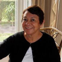 Lucy E. Seepaul