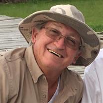Edwin Mark Hebert