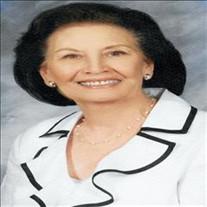 Juanita Varee Yancey