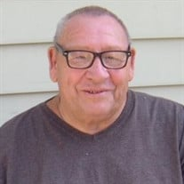 Mr. Ronald B. Donnal